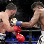 Keith Thurman Shawn Porter Boxing News Boxing Results