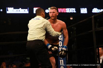 Andrzej Fonfara, Joe Smith Jr. - Boxing News