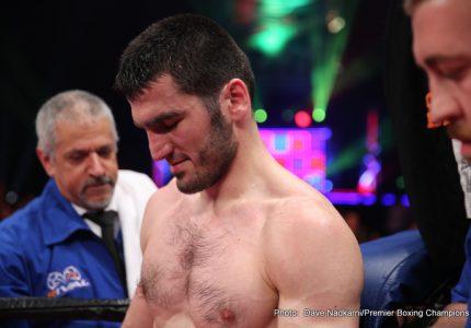 Results: Beterbiev destroys Prieto