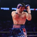 Artur Beterbiev - Ottawa and Outaouais boxing fans in Canada will receive a special Christmas gift when Montreal's adopted son and the most dangerous world title challenger,Artur Beterbiev (10-0, 10 KOs), faces Paraguay slugger and reigning WBC Latino light heavyweight champion Isidro Ranoni Prieto (26-1-3, 22 KOs) in a real power punching affair, December 23 in Gatineau as part of the GYM Boxing Series, presented by the Casino de Lac Leamy in collaboration with Videotron.