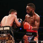 Juan Carlos Payano Raushee Warren Boxing News Boxing Results