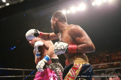 Mickey Bey Boxing News Boxing Results