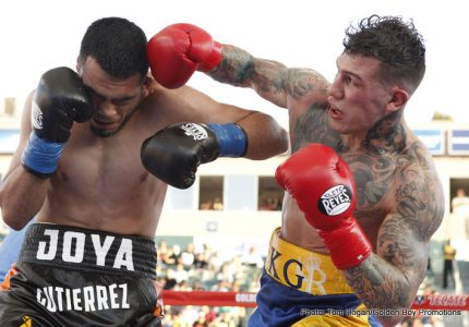 Gabriel Rosado vs. Willie Monroe Jr added to Canelo-Smith card