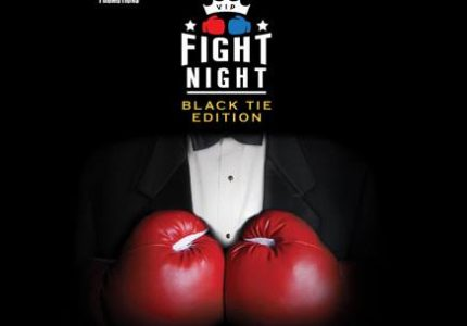 West Africa title headlines VIP Fight Night in Accra