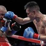 Francisco Vargas, Orlando Salido - This article isn't quite what I had intended to write earlier in the week.