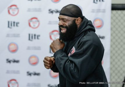 Kimbo Slice: Death Not Suspicious … Medical Examiner Says