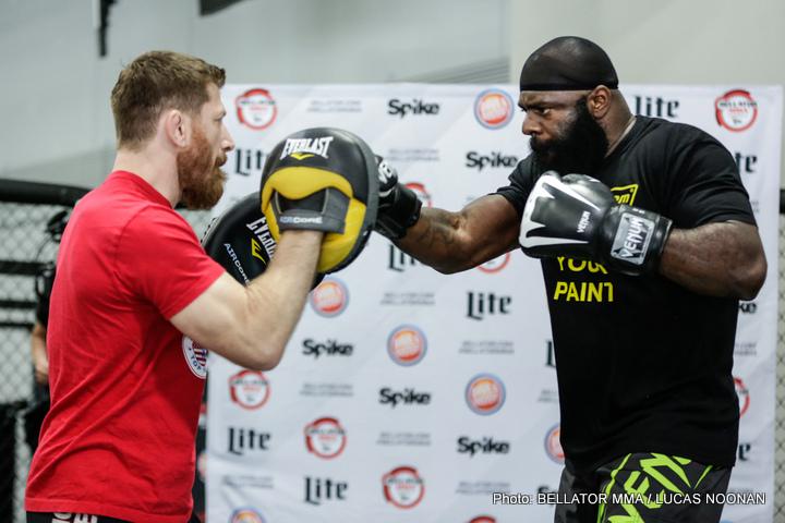Kimbo Slice Boxing News Top Stories Boxing