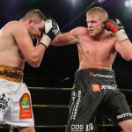 Micki Nielsen - Micki Nielsen (22-0, 14 KO) scored a unanimous points victory over Johnny Muller (19-7-2, 13 KOs) on Saturday night at the Emperors Palace Casino in Gauteng, South Africa to progress to the final of the 'Super 4' cruiserweight tournament.