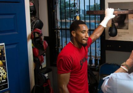 Demetrius Andrade vs. Jack Culcay fight won't take place