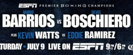 Mario Barrios, Devis Boschiero, Eddie Ramirez & Jessie Roman Media Workout Quotes