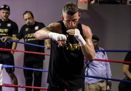 Fonfara – Smith & Payano – Warren quotes