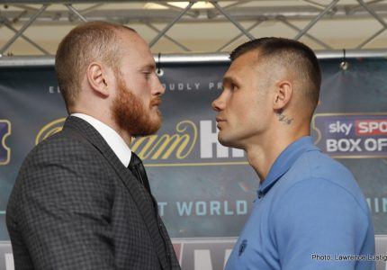 Groves: Murray will not hear the final bell