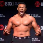 """Fred Kassi - (Photo credit: Showtime) NEW YORK (June 30, 2016) – Undefeated heavyweight Jarrell Miller claims he's America's top heavyweight prospect.  """"Big Baby"""" will get a chance to back up his boast when he faces his toughest test to date in veteran Fred Kassi in the main event of ShoBox: The New Generation on Friday, Aug. 19."""