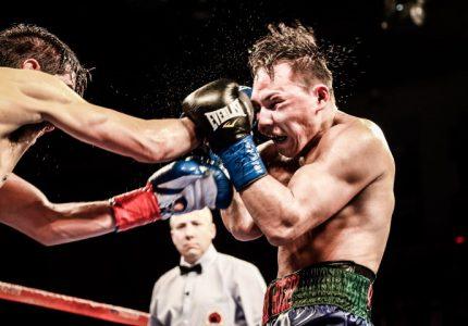 Molina defeats Provodnikov – results