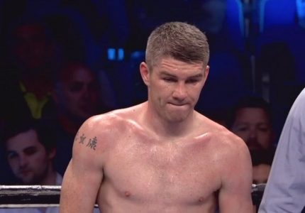 Smith beats Radosevic