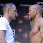 Isaac Chilemba - Monday's HBO World Championship Boxing telecast begins at 10:15 p.m. ET/PT.