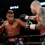 """Eleider Alvarez - The """"GYM 2016-2017 BOXING SERIES"""" at the Montreal Casino Cabaret, a PRESENTATION OF MISE-O-JEU, IN COLLABORATION WITH VIDEOTRON, will host its second card of the 2016 season and 50th since 2004 ON Saturday, December 10. The World Boxing Council (WBC) Silver champion and WBC #1 light heavyweight contender, Eleider """"Storm"""" Alvarez (20-0, 10 KOs), will face tough-as-nail Polish fighter Norbert """"Noras"""" Dabrowski (19-5-1, 7 KOs)."""