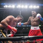 Chris Arreola Deontay Wilder Boxing News Boxing Results