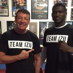 Izu Ugonoh - It's been an interesting 18 months for Polish heavyweight contender Izu Ugonoh. After moving to Las Vegas and hooking up with veteran trainer Kevin Barry, Ugonoh found his career tracking in the right direction with a busy schedule in 2015 that saw him own a highlight reel KO over Will Quarrie accompanied by a steady rise to number 15 in the WBO rankings.