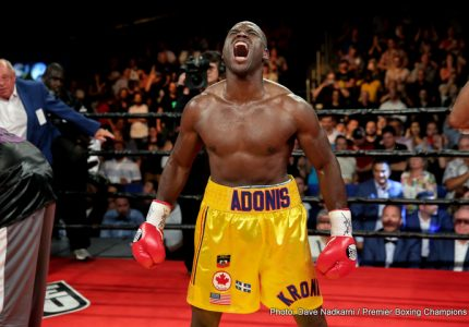 "Adonis Stevenson-Eleider Alvarez ordered by WBC – a tough defence for ""Superman?"""
