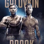 Gennady Golovkin, Kell Brook - In a huge announcement that went out live on Sky Sports news just minutes ago, it was announced how superstar Gennady Golovkin will face Kell Brook on September 10th at The O2 in London. Brook, the IBF welterweight champion, was to have faced WBO welterweight boss Jessie Vargas, but that fight stalled - now we know why. Chris Eubank Junior has not signed a deal to fight GGG, as was expected - with Eubank calling GGG out for some time and Golovkin even signing to take the fight - and now Brook gets the mega-fight himself.