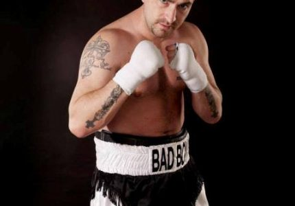 Gh Bosslink Promotions bringing British boxer to fight in Ghana