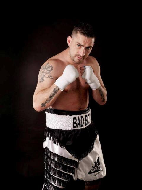 - Fresh from bringing down Korean boxers to train and fight professionally in Ghana, Gh Bosslink Promotions CEO, Collins-Bio Donkor has now also struck a deal for British boxer, Adam Taylor to come and hone his skills in the famous West African country.