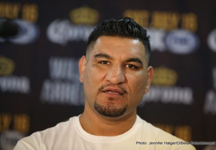 Wilder, Arreola, Vasquez Jr. & Diaz Quotes