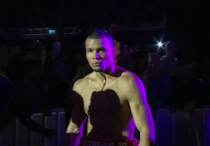 Eubank Jr vs Langford: Warren Wins Purse Bid