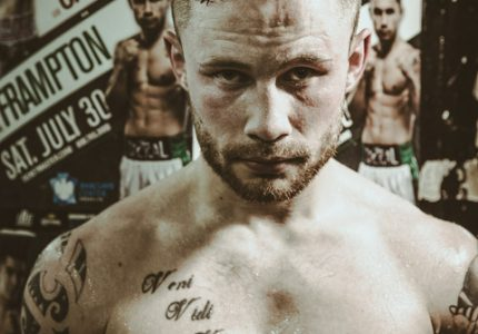 Frampton not worried about size disadvantage against Santa Cruz