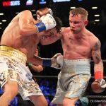 Carl Frampton Leo Santa Cruz Boxing News