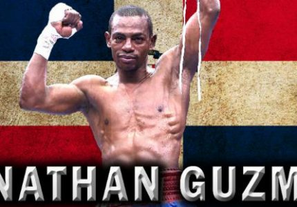 Jonathan Guzman defeats Shingo Wake