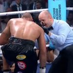 Isaac Chilemba - Tonight in Russia we came away with two overwhelming thoughts: no wonder Isaac Chilemba has never been stopped, and Andre Ward will be feeling quite happy right now.