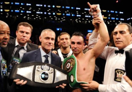 Malignaggi faces Bracero on 7/30