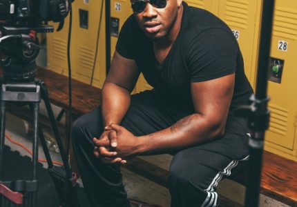 Jarrell Miller talks Fred Kassi fight