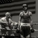 -  James Perella is a highly successful amateur fighter who has amassed an impressive 120-20 record and is ranked the third best boxer in the U.S. for his weight class (152 pounds). He has won the U.S. Championship and the New England Golden Gloves four times (2012 to 2015) in three different weight classes (123, 141, and 152 pounds). Perella was named the Most Outstanding Boxer of the New England Golden Gloves in 2012, received a silver medal at the National Pal Tournament, and won the Region One Championship in 2014. He came close to qualifying for a spot on the 2016 Olympic Boxing Team until a combination of injuries and a pair of extremely close split decision losses put an end to his dream to represent his country.