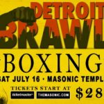 """Andy Ruiz - An intriguing heavyweight showdown will go down on Saturday, July 16, as WBO #5-, IBF #5-, and WBC #7-rated and current NABF heavyweight champion Andy """"The Destroyer from Mexicali"""" Ruiz (27-0, 18 KOs) has agreed to face comebacking KO artist Joshua """"Josh Dempsey"""" Gormley (22-4, 21 KOs) in his next ring appearance."""