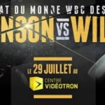 """Eleider Alvarez - MONTRÉAL (July 23, 2016) - Undefeated No. 1 light heavyweight contender Eleider """"Storm"""" Alvarez (19-0, 10 KOs) has found a solid boxer to face him on the July 29 card, featuring the WBC and lineal world light heavyweight title fight between defending champion Adonis """"Superman"""" Stevenson (27-1, 22 KOs) and challenger Thomas Williams Jr. (20-1, 14 KOs), at the Videotron Centre. WBC Silver light heavyweight champion Alvarez will face New Zealand southpaw slugger Robert """"The Butcher"""" Berridge (27-4-1, 21 KOs)."""