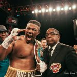 Mariusz Wach - The upcoming card set for HBO on November 11 in Uniondale, New York that will be headlined by former WBA middleweight champ Danny Jacobs returning to action against the unbeaten Luis Arias, is set to get even bigger – quite literally.