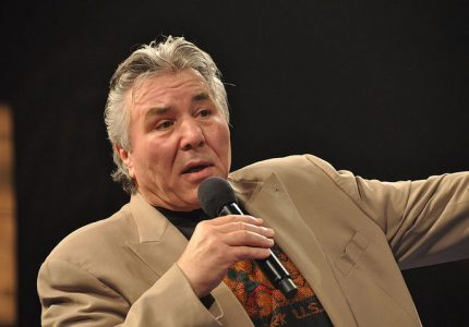 What if: George Chuvalo-Henry Cooper? Chuvalo gives his take