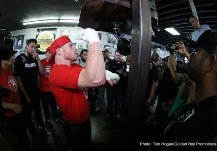 Canelo vs Chavez Jr Battle of Mexico could take place at Jerry Jones' AT&T Stadium, Texas