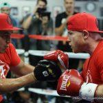 """Liam Smith Saul """"Canelo"""" Alvarez Boxing News"""
