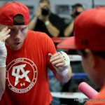 """Saul """"Canelo"""" Alvarez - Over the last few months, it appears that the new aged golden boy has started to lose some respect from his fans especially his fans in Mexico. He went from a true Mexican warrior to opportunistic businessman, which doesn't sit well with the hardcore fans."""