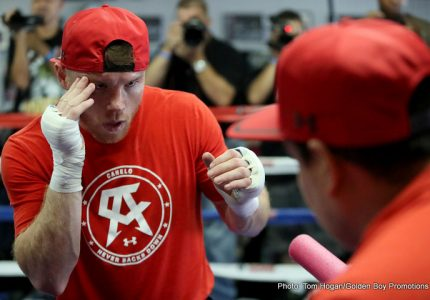 Canelo – Mexican Warrior or Diva?