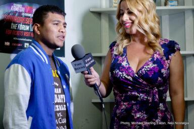 Gennady Golovkin, Roman Gonzalez - Boxing News