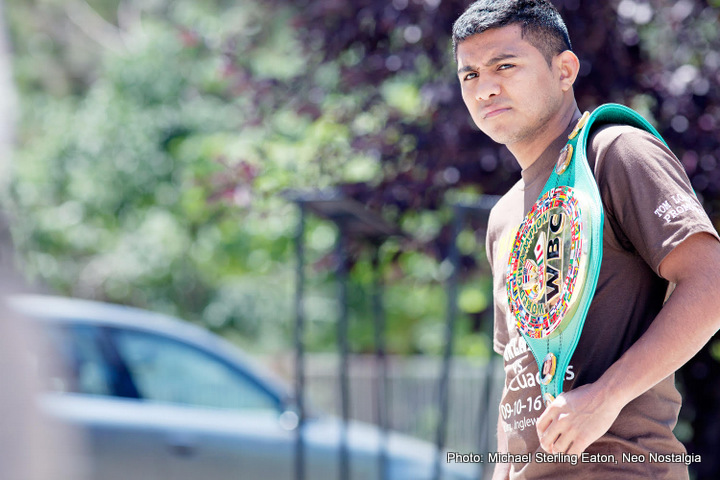 """Roman Gonzalez - Though he strongly considered retirement after suffering back-to-back defeats at the hands of rough, tough and hard-hitting Thai fighter Srisaket Sor Rungvisa, former Pound-for-Pound king Roman """"Chocolatito"""" Gonzalez is set to return to action in May, and on a big stage – on the May 5 Gennady Golovkin-Canelo Alvarez rematch show (which we assume will still take place despite all that has happened)."""