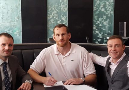 David Price Signs With MGM