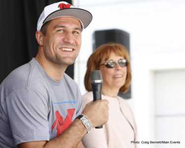 Andre Ward Sergey Kovalev Boxing Interviews Boxing News