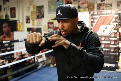 Alexander Brand Andre Ward Boxing News