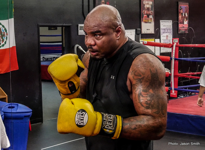 "- Known as ""More Than A Conqueror"" in more than one way, Quenton Marselles Brown Sr. aka Marselles Brown (31- 18, 25 KOs) is a 7 foot tall professional athlete and health-wellness expert who's recently come out of retirement for a title fight. Currently Brown is the 2016 WBU World Champion, the 2015 WBU C.A.M. Heavyweight Champion as well as a member of the Hawaii State Boxing Commission Board."